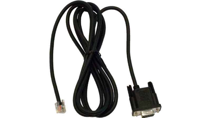 Able Systems Serial Cable AP1300 AP1310