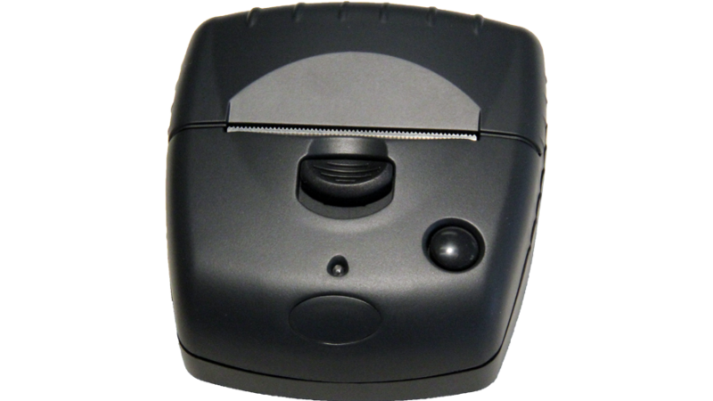 Able Systems AP1300 Portable Thermal Printer