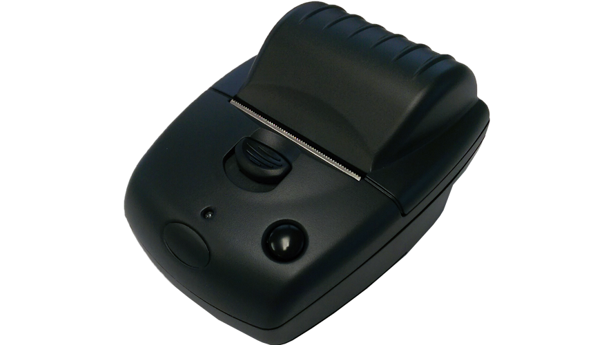 Able Systems AP1310 Portable Thermal Printer