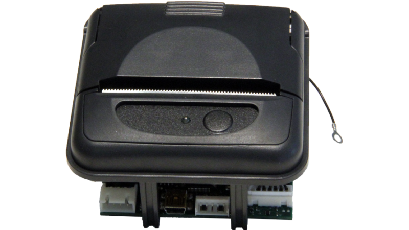 Able Systems AP1400  Thermal Panel Printer
