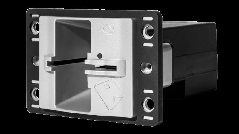 GlobalCom BV1000R Card Reader PCI3 EMV  BV1000K
