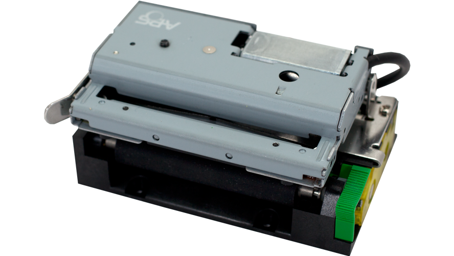 APS CP295-MRS-GCA Compact Light Thermal Printer