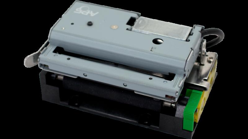 APS CP290-MRS-BL-GCA Compact Light Thermal Printer