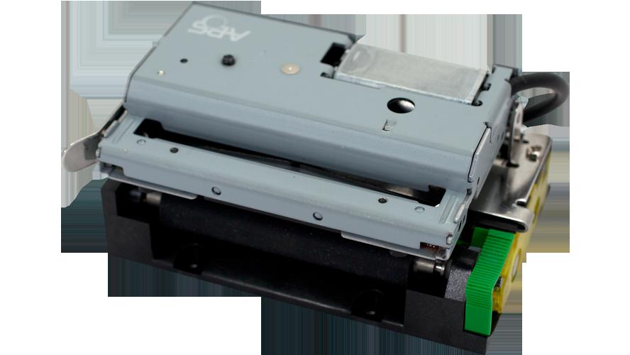 APS CP295-MRS-FL-GCA-E Compact Light Thermal Printer
