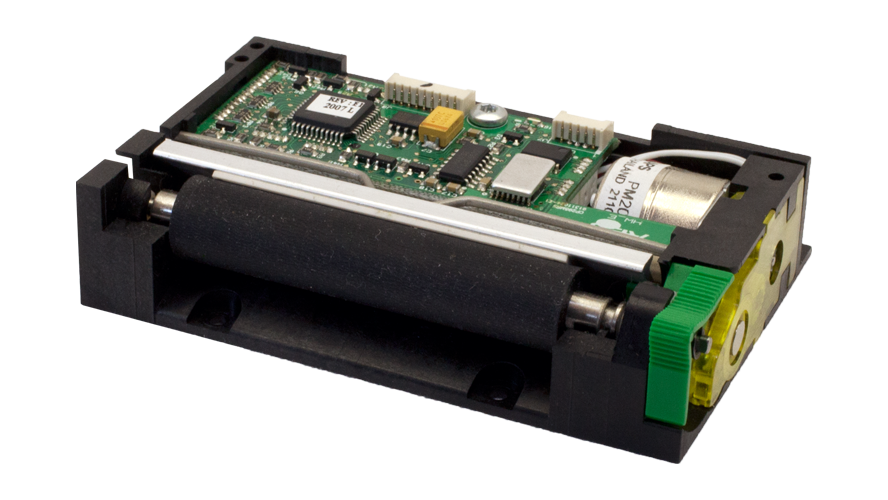 APS CP295-MRS-FL-NC-E Compact Light Thermal Printer