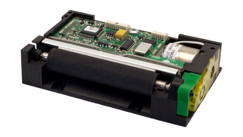 APS CP290-MRS-FL-NC Compact Light Thermal Printer