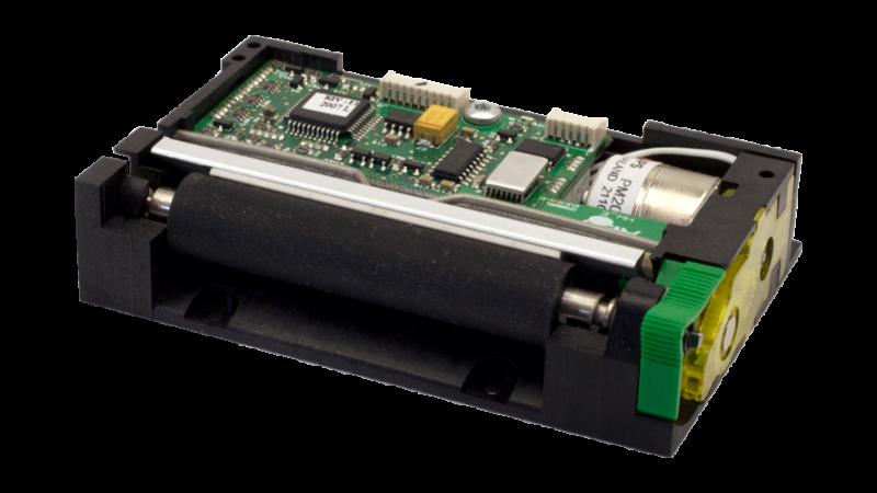APS CP290-MRS-BL-NC Compact Light Printer