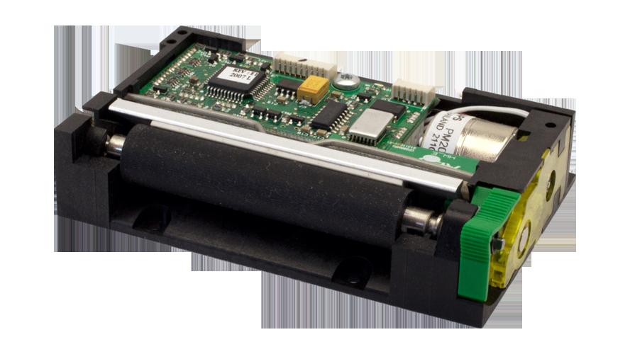 APS CP295-MRS Compact Light Thermal Printer