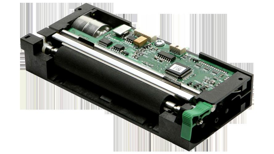 APS CP305-MRS-FL-NC-D Compact Light Thermal Printer