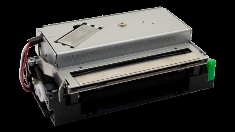 APS CP324-MRS-BL-GCA Compact Light Thermal Printer