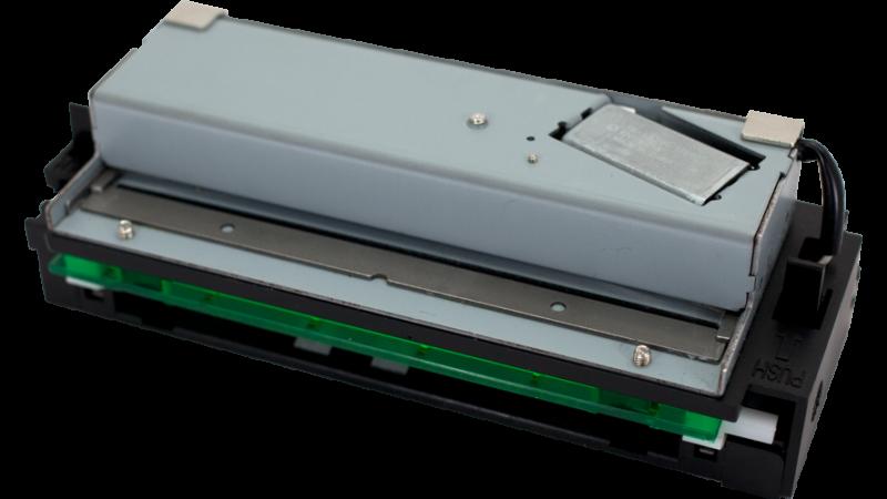 APS CP424-HRS-GCA Compact Light Thermal Printer