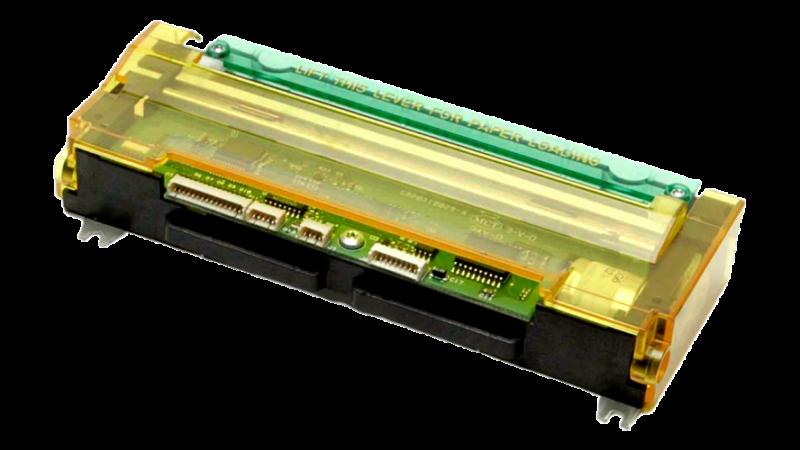 APS CP424-MRS-BL-NC Compact light Thermal Printer