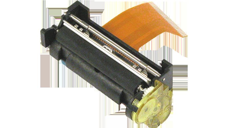 APS ELM205-V10-LV Compact Thermal Printer