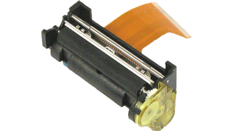 APS ELM215-LV Compact Easy Load Thermal Printer