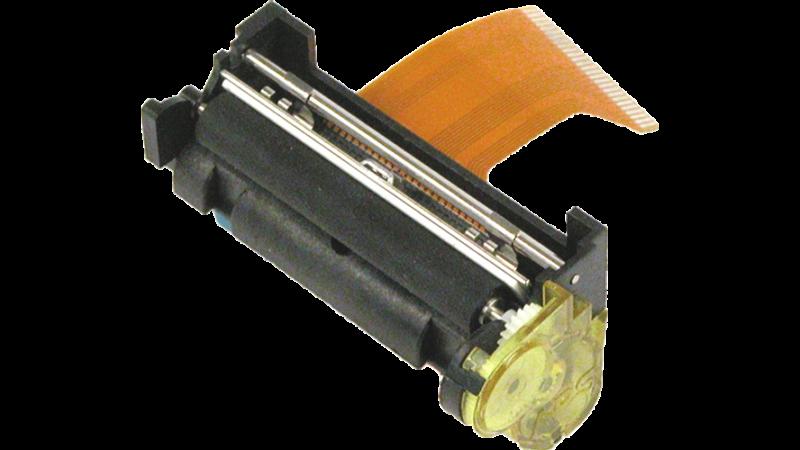 APS ELM205-X3 Compact Thermal Printer