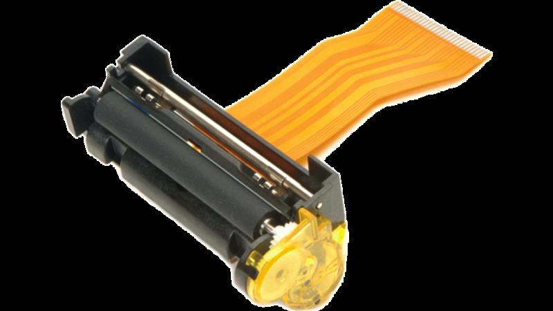 APS ELM208-V10-LV Low Weight Housing Thermal Printer