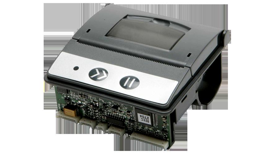APS EPM203-LV Easy Load Panel Mount Thermal Printer