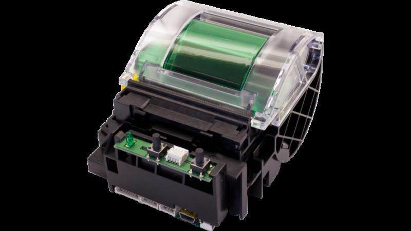 APS EPM205-HRS Wide power supply range Thermal Printer