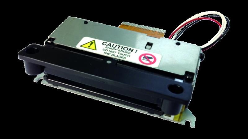 APS FM224-ELC Ultra Compact Thermal Printer