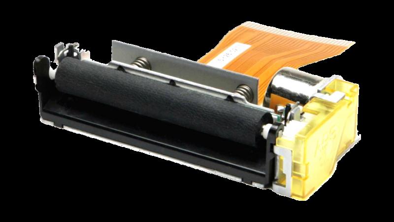 APS FM205-LV Ultra Compact Thermal Printer