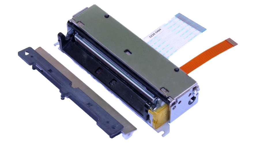 APS FM312-ELC Ultra Light and Compact Thermal Printer