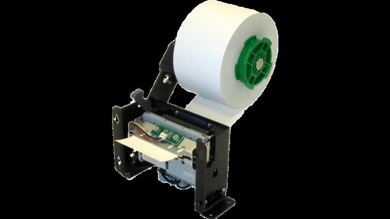 APS KM290-HRS-V2-12V Vertical and Horizontal Printing Mode Thermal Printer
