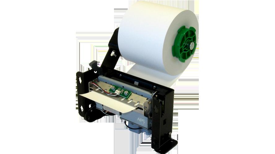 APS KM324-HRS-V2 Compact and Light Thermal Printer