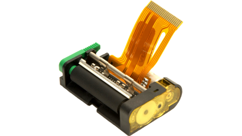 APS MP106 Ultra Compact Thermal Printer