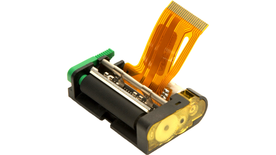 APS MP105 Ultra Compact Thermal Printer