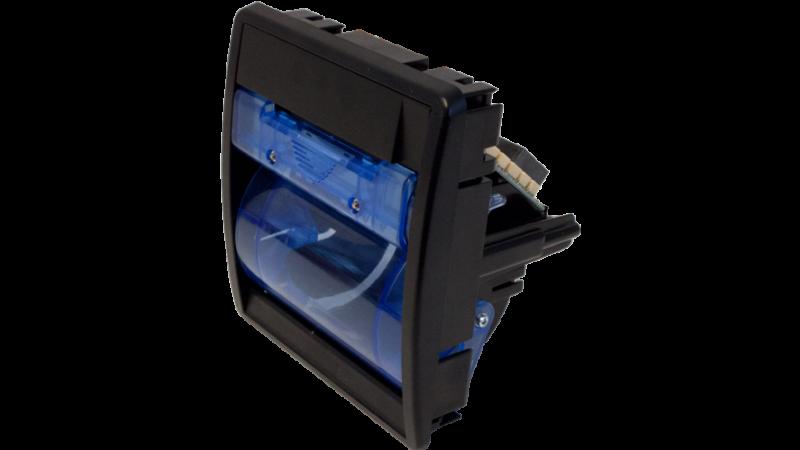 KFI Naut224C 2in panel thermal printer usb serial cutter