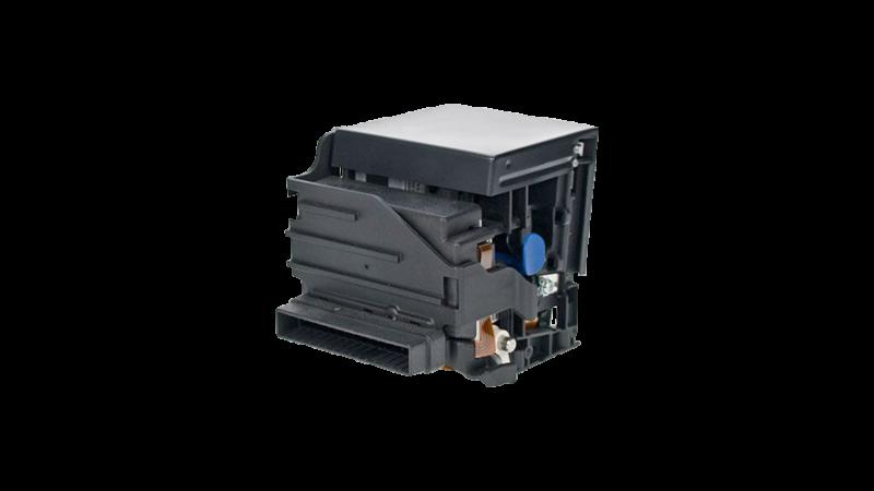 Hecon Hengstler eXtendo x56 serial usb 2in thermal printer