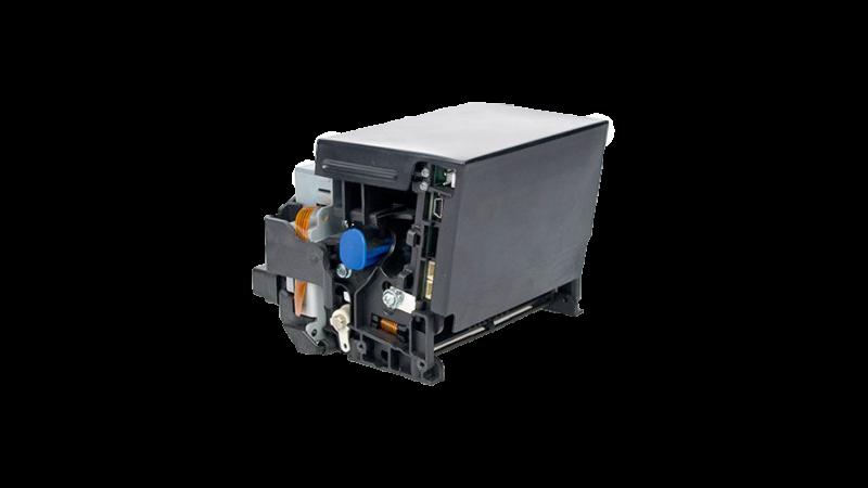 Hecon Hengstler eXtendo x80 serial usb 3in thermal printer