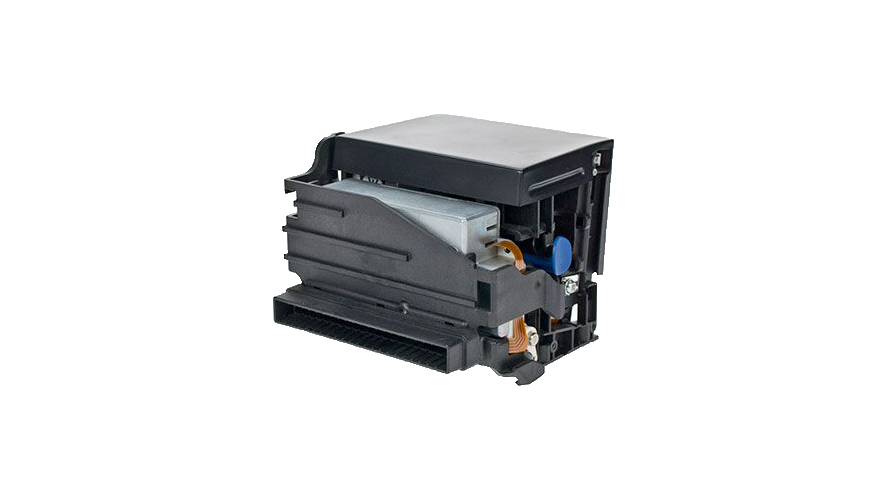 Hecon Hengstler eXtendo x80 serial usb 3in thermal printer