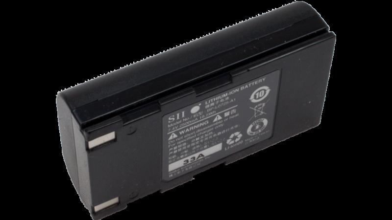 Seiko BP-L0725-A1-E battery for DPU-S445