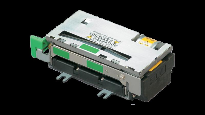 Seiko CAP9247E-S448-E 2 inch thermal mechanism printer