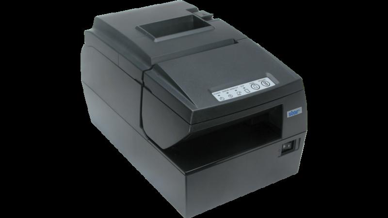 Star Micronics HSP7543 HSP7643 HSP7743 3 in thermal printer check printer