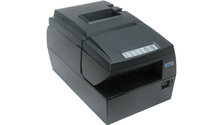 Star Micronics HSP7543 HSP7643 HSP7743 3 in thermal printer check printer