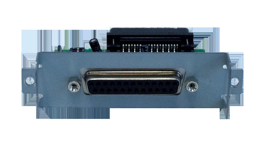 Star Micronics IFBD-HD03 RS232 Serial Interface Board TSP650 TSP700 TSP800 TUP500