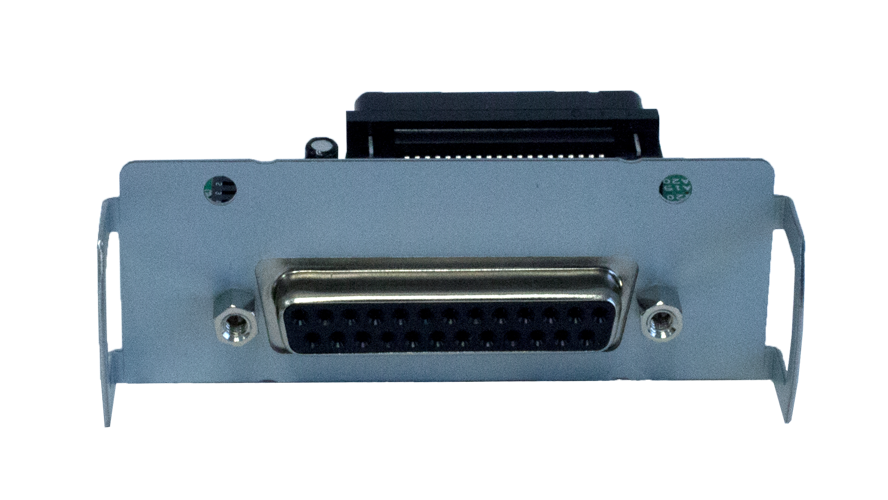 Star Micronics IFBD-HD04 RS232 Serial Interface Board SP500 SP700 TSP640 TUP900 TSP1000 HSP7000