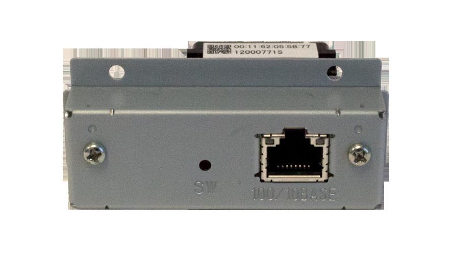 star micronics IFBD-HE07 Ethernet Interface Board TSP650 TSP700II TSP800II TUP500
