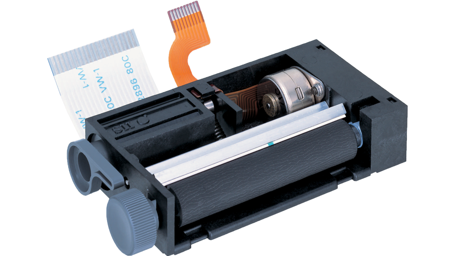 seiko LTP1245 2in thermal printer mechanism