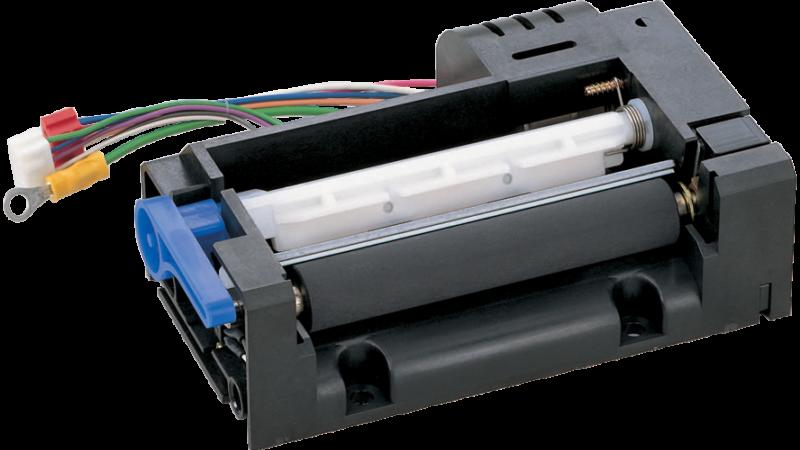 Seiko LTP2242 25 in thermal printer mechanism