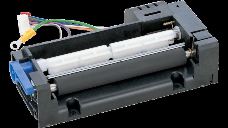 seiko LTP2342 3in thermal printer mechanism
