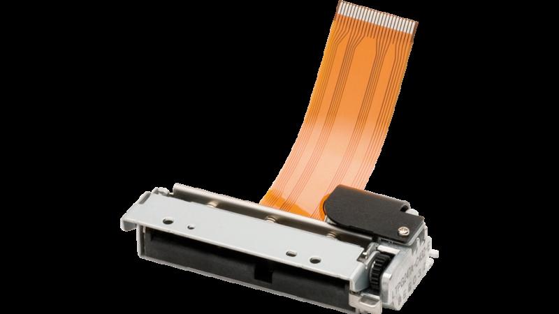 seiko LTPG247 2 in thermal printer mechanism