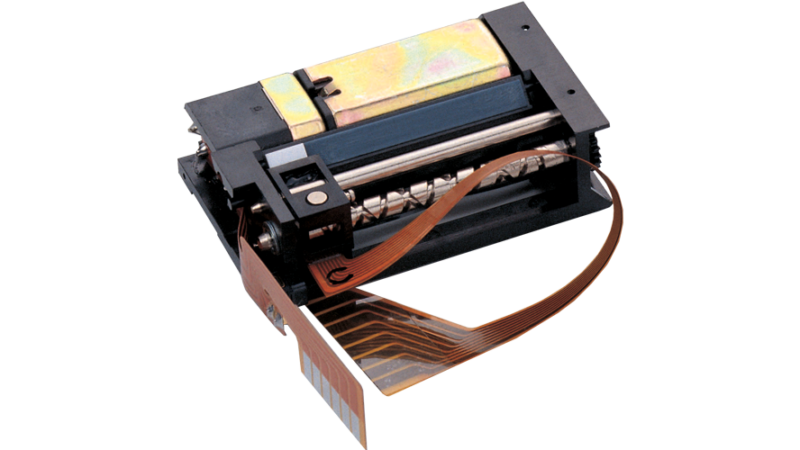 seiko MTP102 1 in thermal printer mechanism