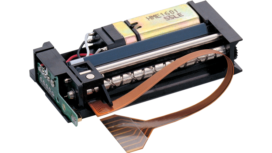 seiko MTP201 2 in thermal printer mechanism