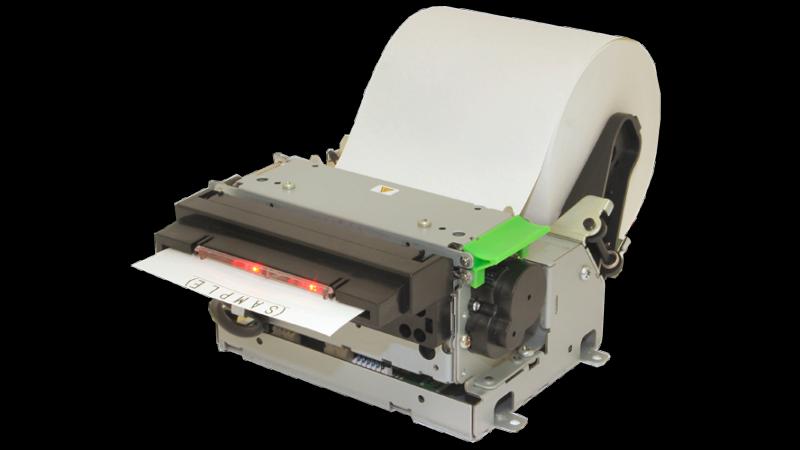 Nippon Primex NP3411Thermal Kiosk printer usb serial cutter