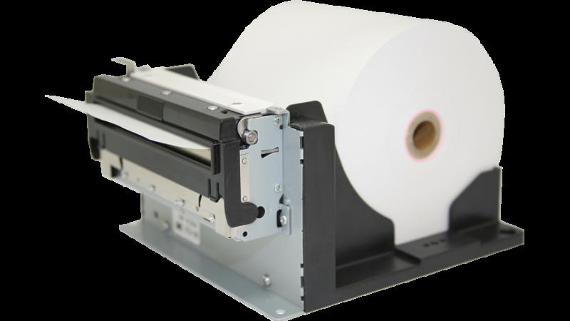 Nippon Primex  NP-K304 Thermal Kiosk printer usb serial cutter