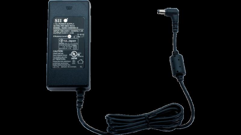 seiko PW-0904-W2-E power supply for MPU-L465