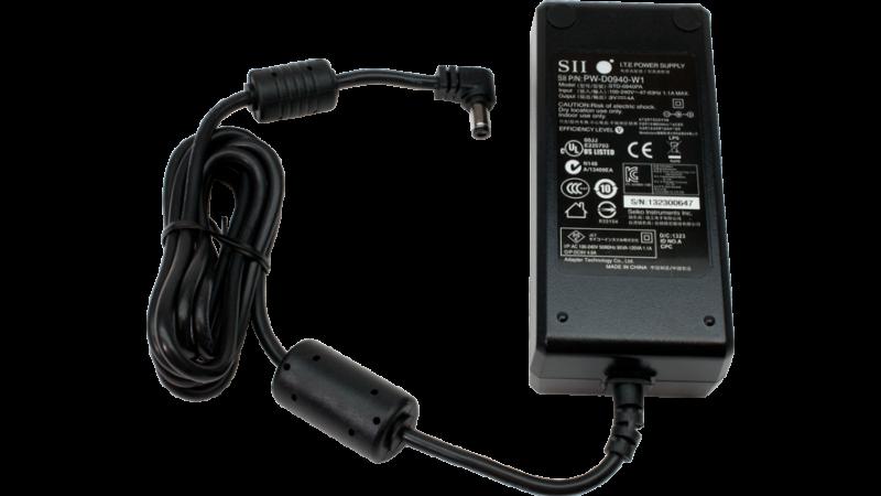 seiko PW-D0940-W1-E power supply for DPU-S445